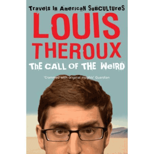 The Call of the Weird Audiobook