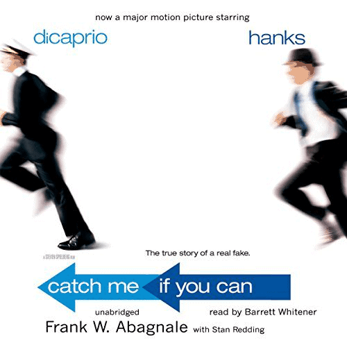 Catch me if You Can audiobook
