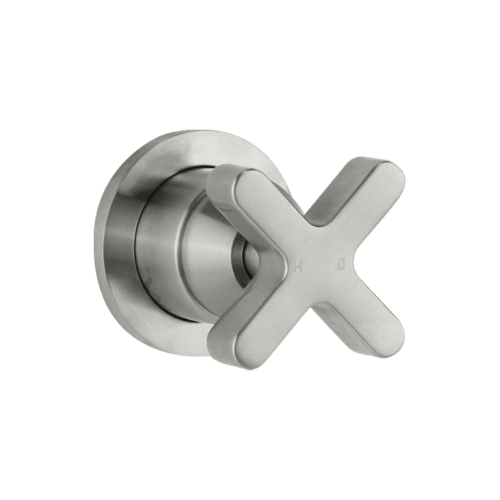 Infiniti Cross Progressive Mixer - Brushed Nickel