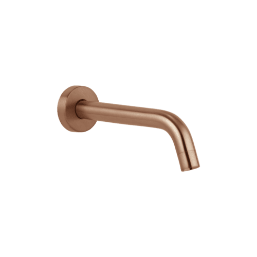 Elysian Spout - Brushed Copper