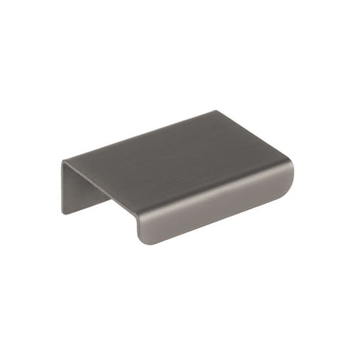 Cabinetry Pull Extended 50mm – Gunmetal