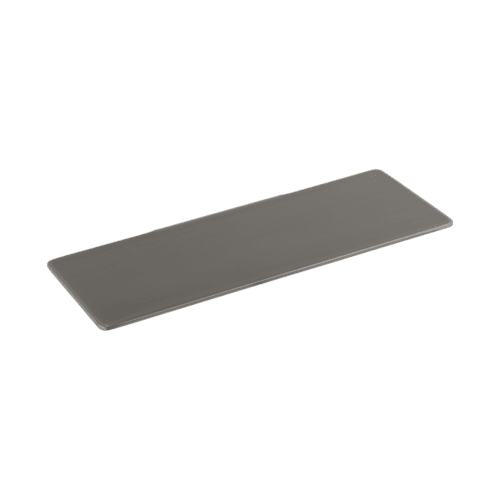 Vaada Shower Shelf Soap Dish 230mm - Gun Metal