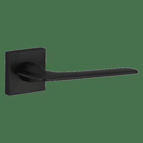 Ace Internal Door Handle - Matte Black