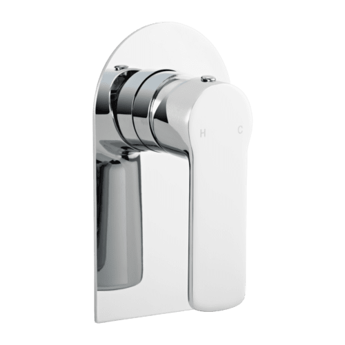 ALANO SHOWER MIXER – CHROME