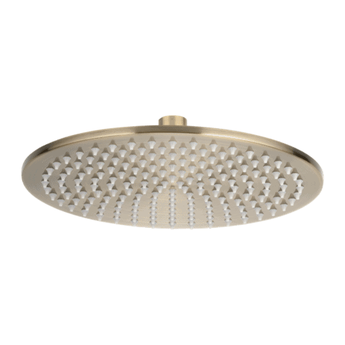 brass shower head - dana
