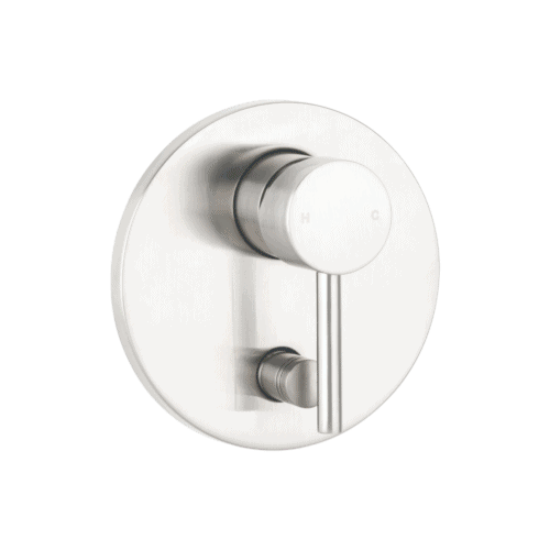 Elysian Shower Diverter - Chrome
