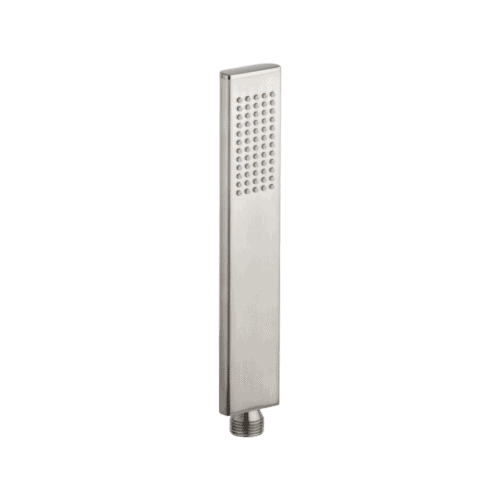 Kobi Curved Hand Shower - Brushed Nickel