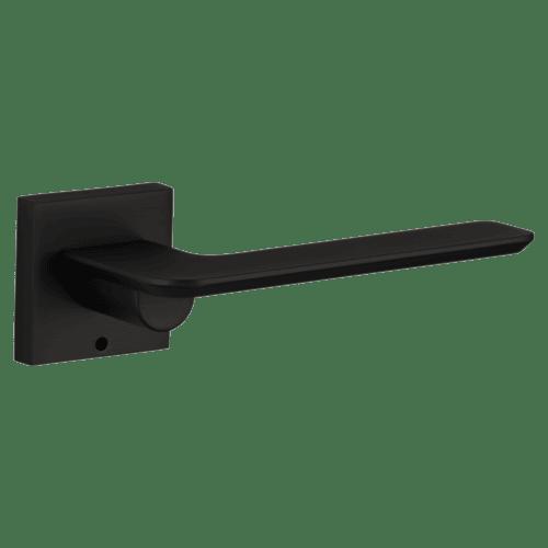Ovi Door Handle - Matte Black