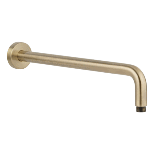 brass shower arm - phili