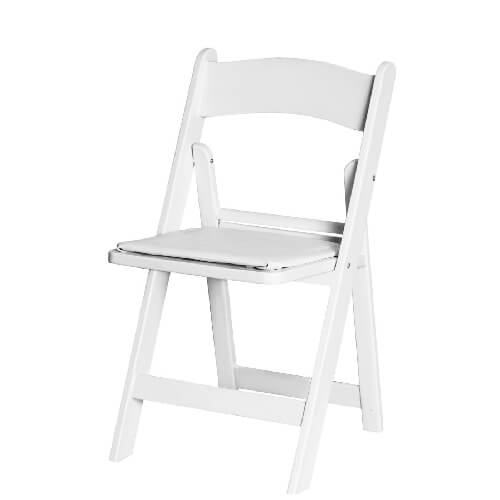Folding Tiffany Chair