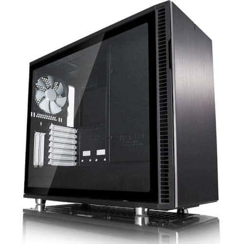 Best Cases for Watercooling