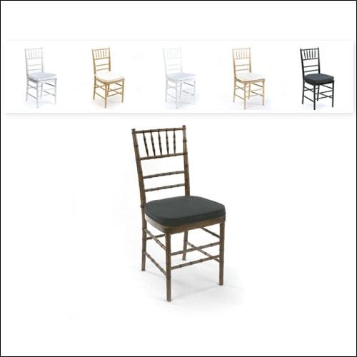 Chivari Chair F-S-C-001-MAHG