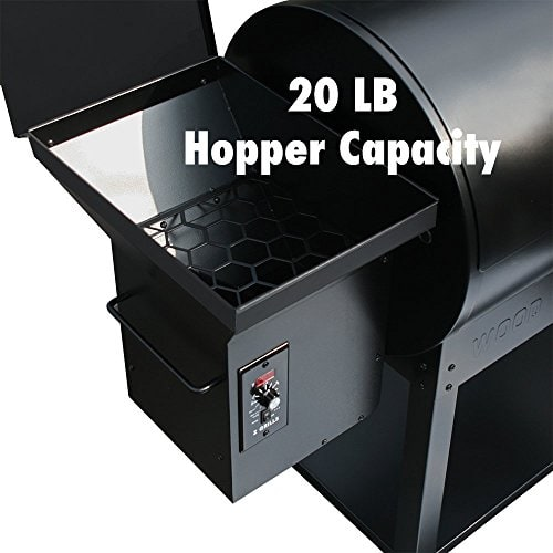 How Durable and affordable Z-grills (ZPG-7002) Grill and Smoker?