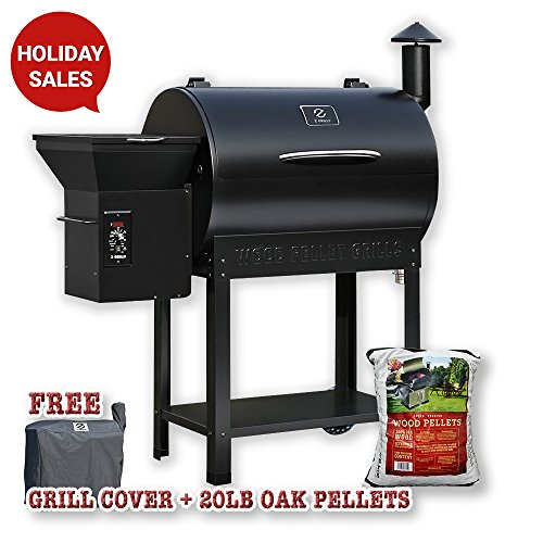 A comparison of Z-Grills (ZPG-7002) vs Pit Boss 71820FB Pellet Grill