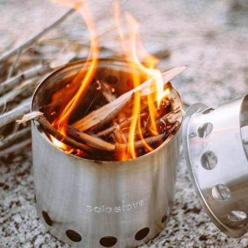 What Are Users saying about Solo Stove Lite?