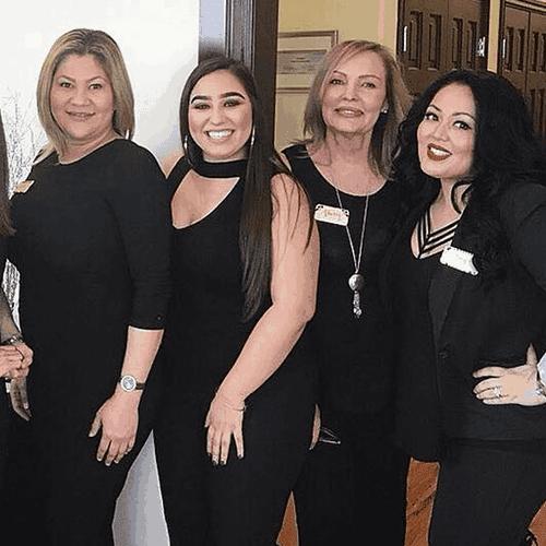 Gemini Plastic Surgery Staff Members · Rancho Cucamonga