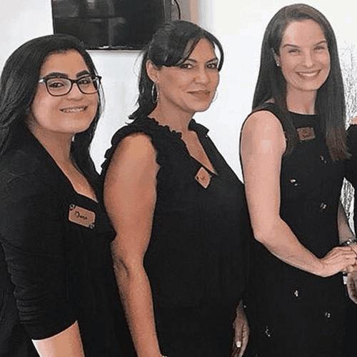 Dr. Bennett & the Gemini Plastic Surgery Staff Members · Rancho Cucamonga