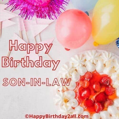 birthday wishes for son in lawbirthday wishes for son in lawbirthday wishes for son in law