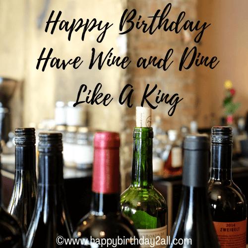 Happy Birthday Wine Images Birthday Beer Images Memes