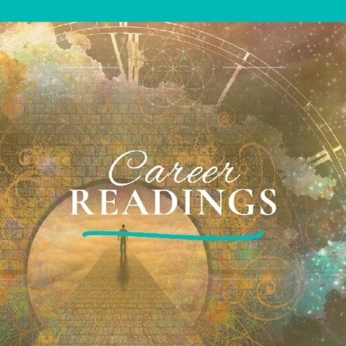 Career Readings Life Purpose Readings