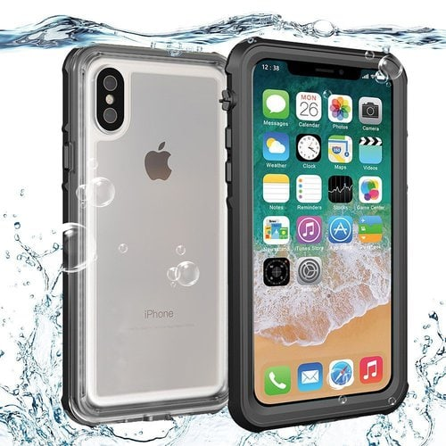 Best Waterproof Cases For iPhone X 22