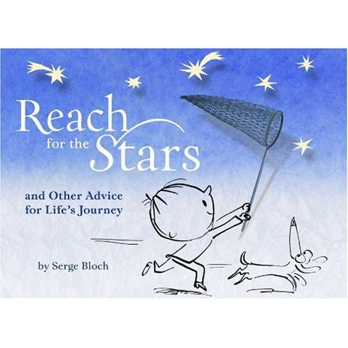 Reach for the Stars by Bloch