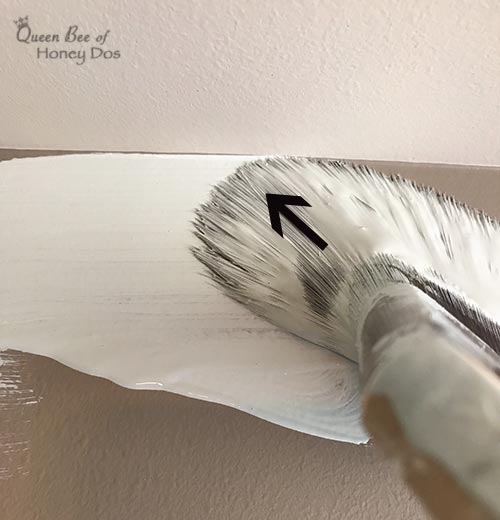 Getting a Professional Interior Paint Finish | DIY painting | How to