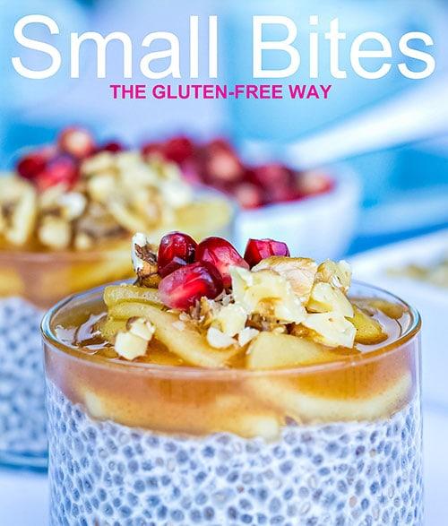 small bites the gluten free way