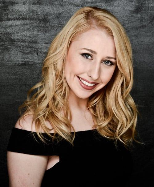 Bailey Dalton Singing Piano Lessons Toronto