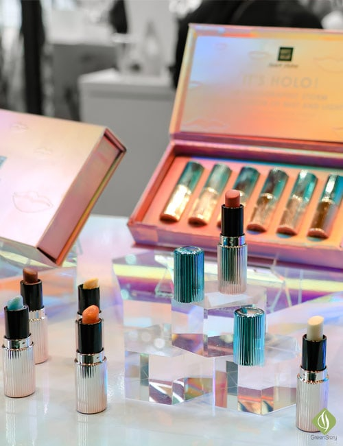 color studio HOLO lipstick collection | new at sephora malaysia