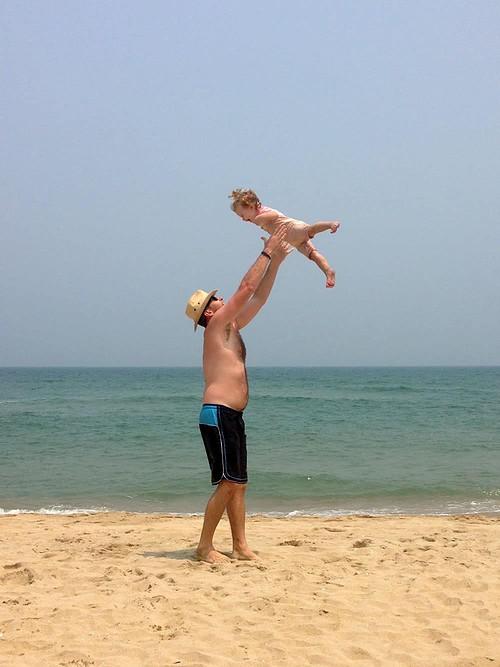 Bang Beach Vietnam