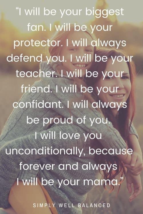 """Mamas your biggest fan quotes 