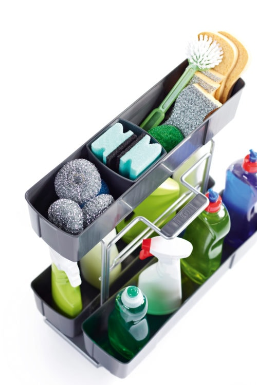CleaningAGENT Chrome Gray Kesseboehmer USA 3
