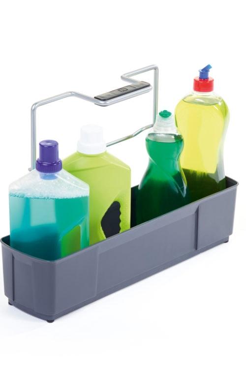 CleaningAGENT Chrome Gray Kesseboehmer USA 4