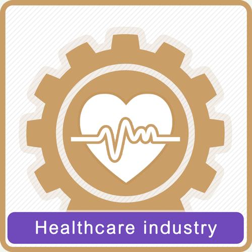 ARAS IPEK YOLU ایپک یولی ارس Healthcare-industry