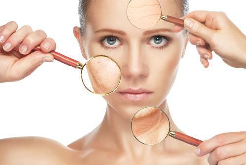 Homeopathy Skin Treatment