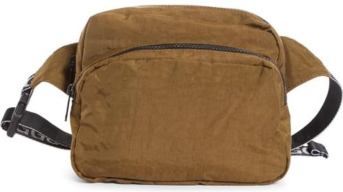 Bagu nylon belt bag | 40plusstyle.com