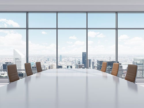 Advice for Financial Professionals: How to Get on a Board of Directors