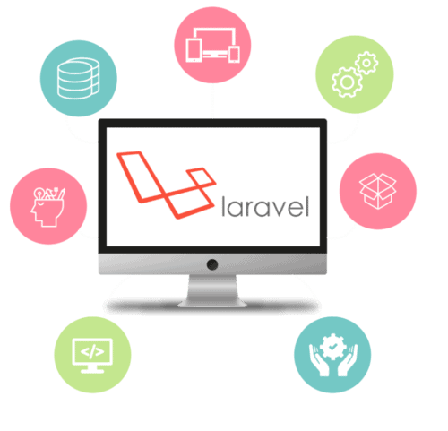 laravel-development-services