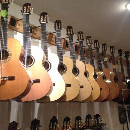 guitare classique occasion