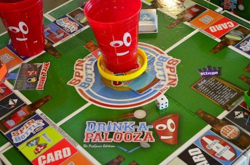 drink a palooza drinking game