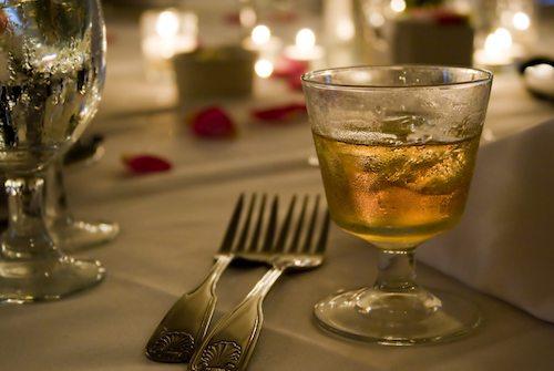 hosting a scotch tasting party