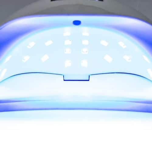 lampa uv/led do domowego użytku