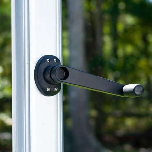 Outdoor Umbrella Crank