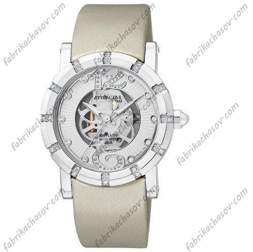 Женские часы Q&Q ATTRACTIVE DA63-301