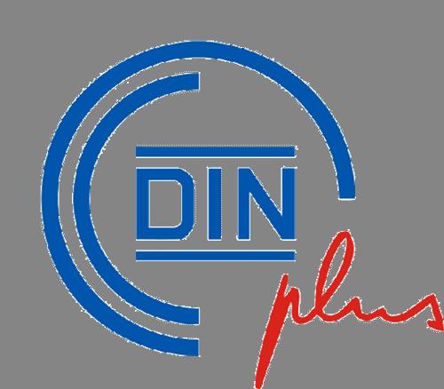 Pellet certificato Din Plus