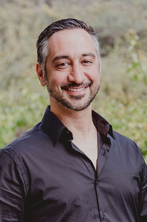 Dr. Reza Salmassian - Orthodontist, Orange County Area