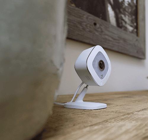 netgear arlo q Home Security Cameras