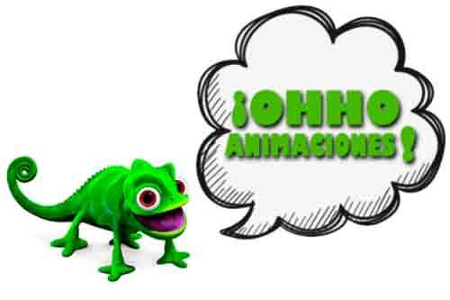 somos Ohho Animaciones