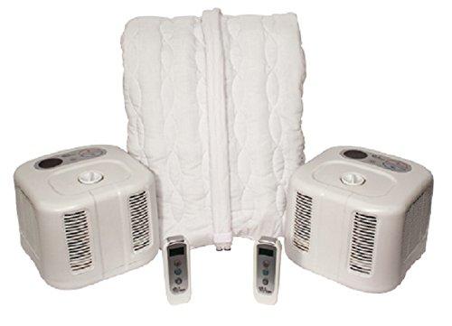 ChiliPad Cube Cooling and Warming Mattress Pad
